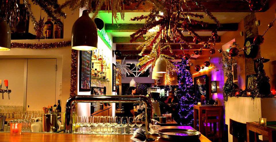 Kerst Bij Four Roses Mexicaans Restaurant Four Rose S Groningen